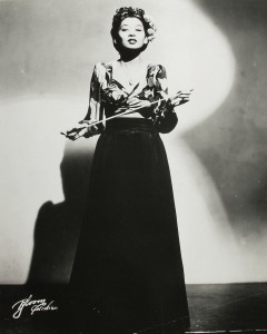Anna Mae Winburn