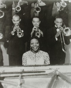 Mary Lou Williams (2 of 2)